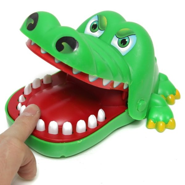 Игра крокодил в Алмате