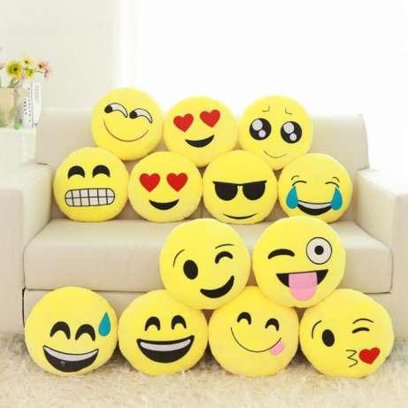 подушки эмоции