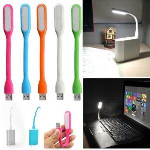 Светильник USB