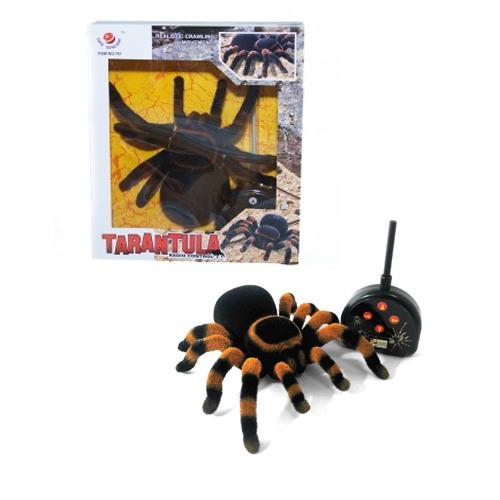 Тарантул паук радиоуправляемый