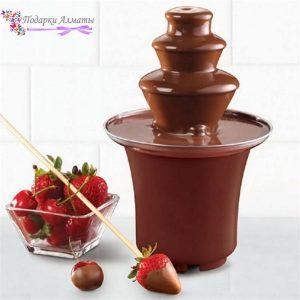 Шоколадный фонтан купить