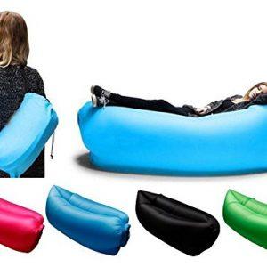 Ламазак диван биван надувной
