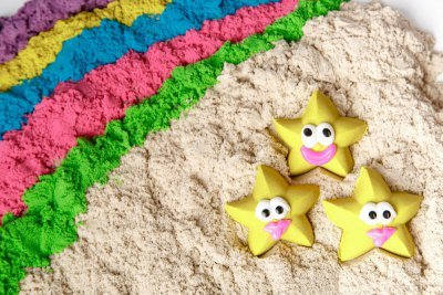 песок живой в алматы