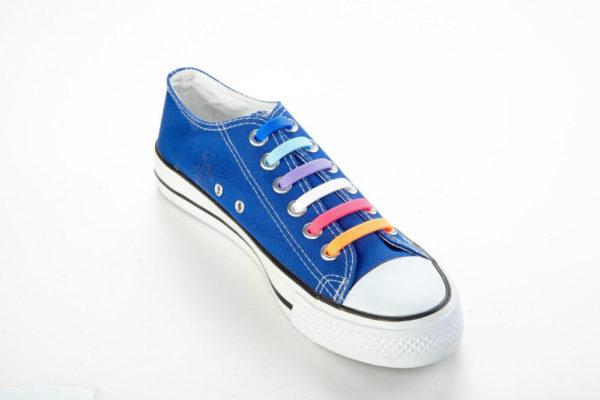 Детские шнурки