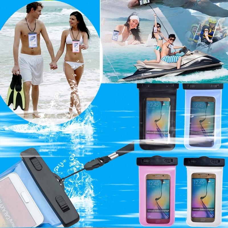 водонепроницаемый чехол +для iphone