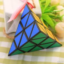 Треугольник головоломка