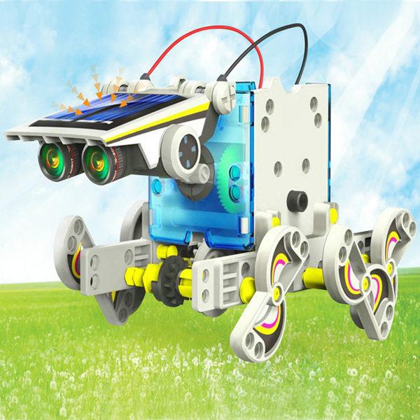 робот игрушка