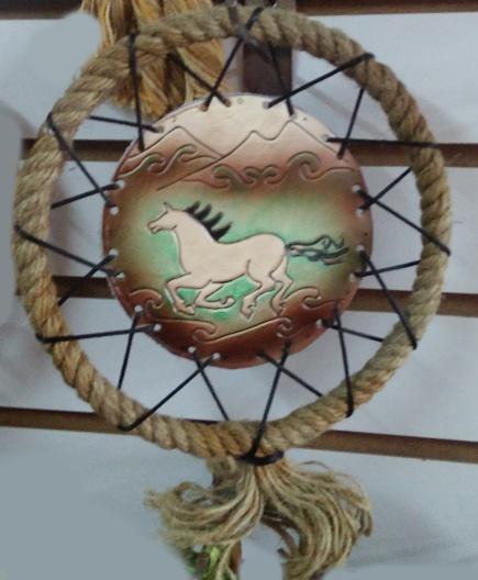 Национальные казахские сувениры
