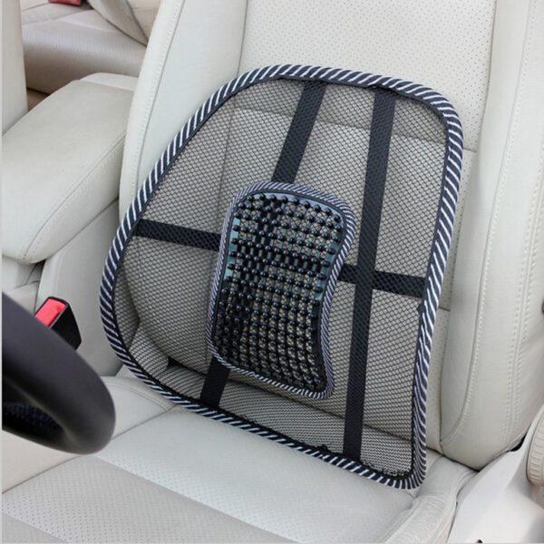 Ортопедическая поддержка спины в машину