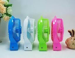 Портативный вентилятор