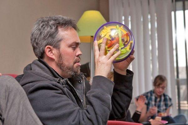 perplexus шар