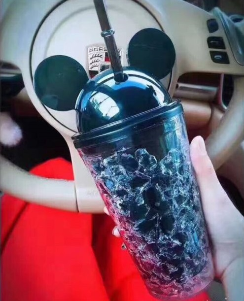 ледяной стакан