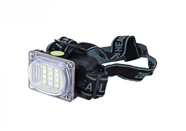 Светодиодный налобный фонарь Cob Headlight