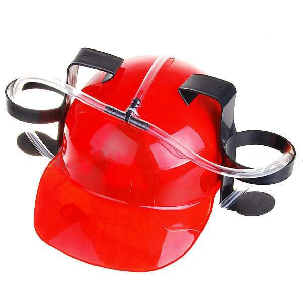 Пивная шлем-каска