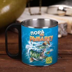 Подарок рыбаку в Алмате