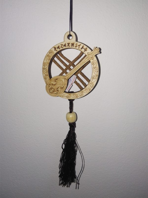 Казахские сувениры