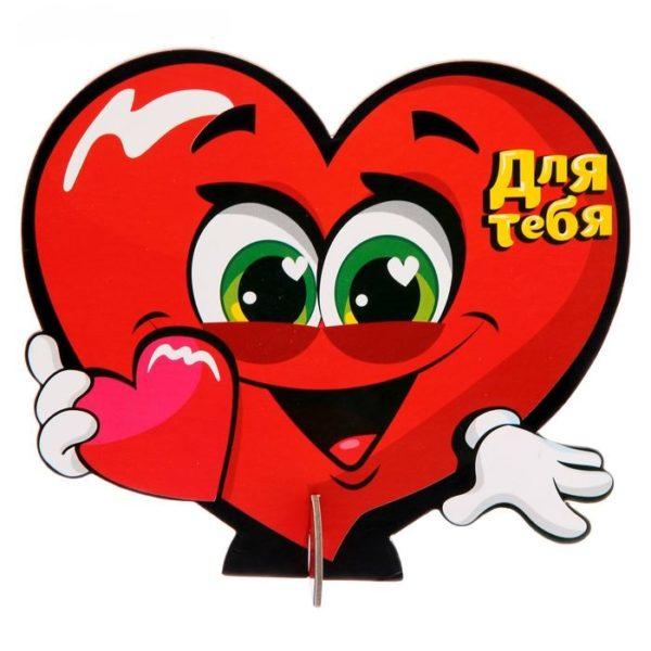 Валентинку купить в Алматы