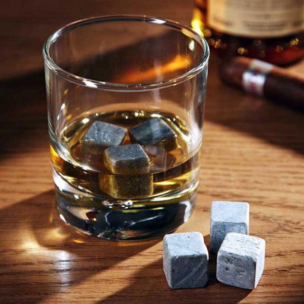 "Камни для виски ""Больших побед"""