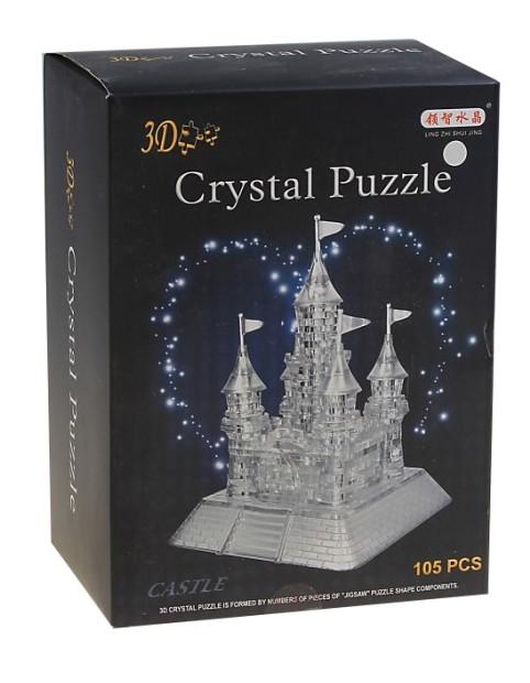 паззлы кристалл