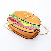 """Сумка """" Гамбургер"""""""