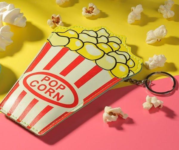 Кошелек попкорн
