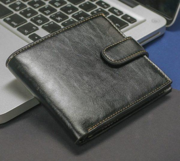 Купить качественное мужское портмоне