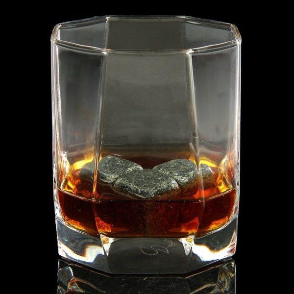 Камни для виски 5 шт