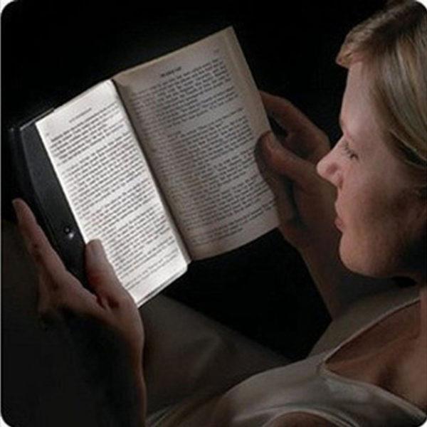 Подсветка для чтения