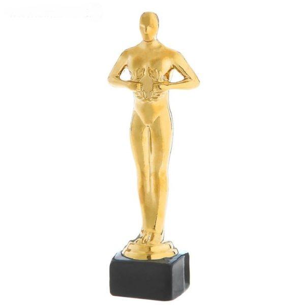 Награда статуэтка оскар купить