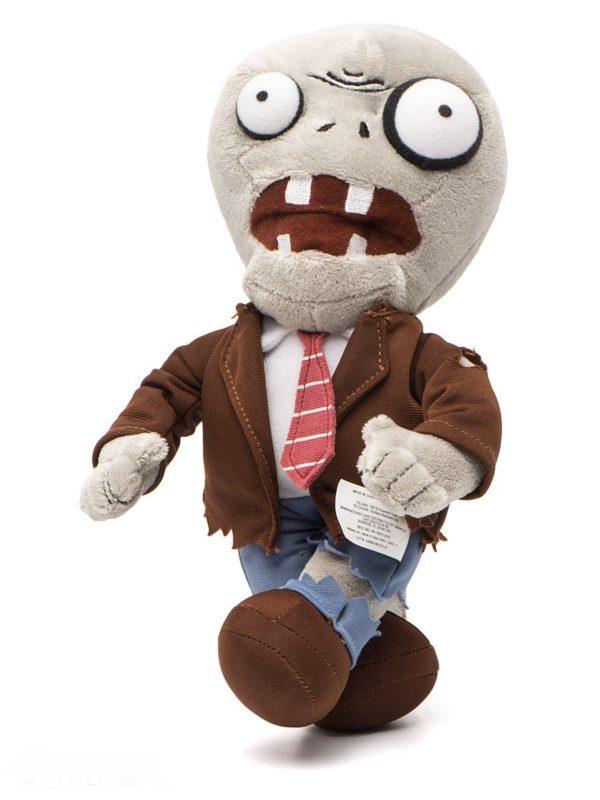 Игрушка зомби