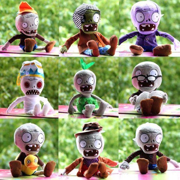 "Мягкая игрушка ""Зомби"""