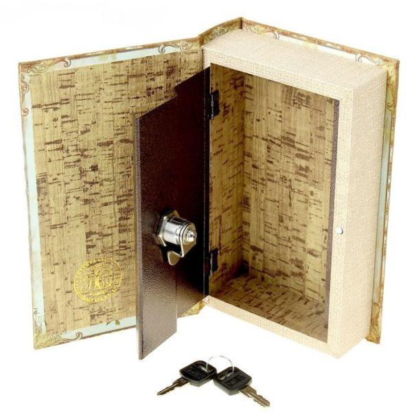 Книга сейф в Алматы
