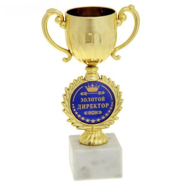 Кубок наградной директору