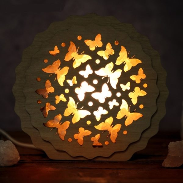 соляная лампа в Алматы