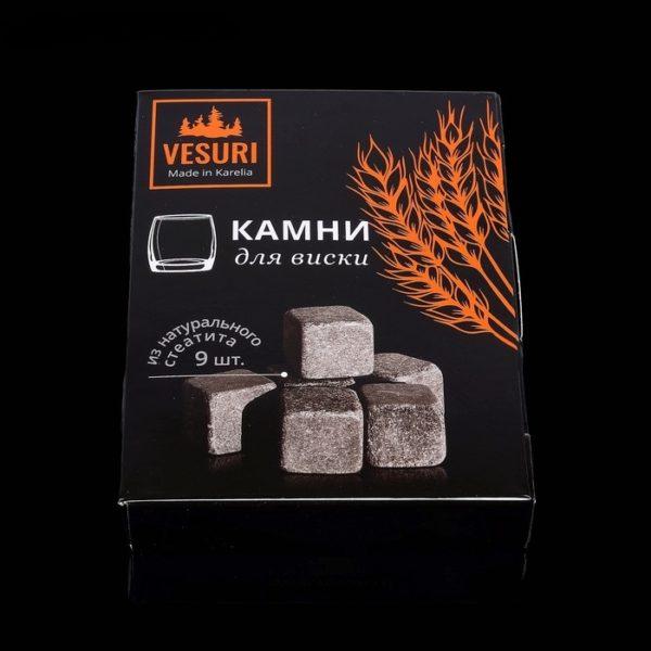 Камни для виски Алматы