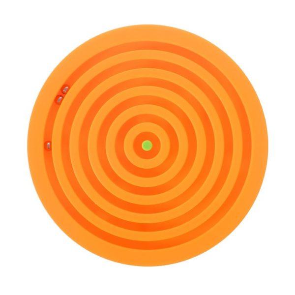 головоломка лабиринт с шариками