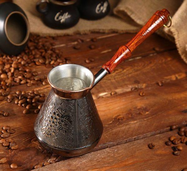 турка для кофе купить в Алматы
