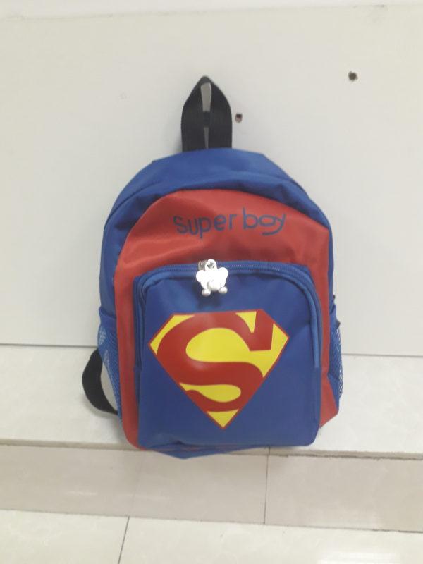 рюкзак мальчику 3-6 лет