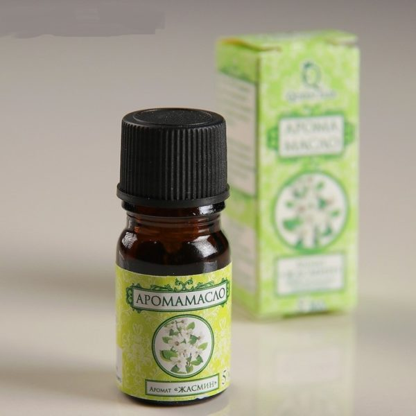 аромамасло жасмин
