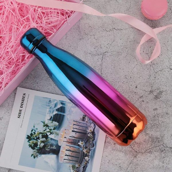 Термос - бутылка