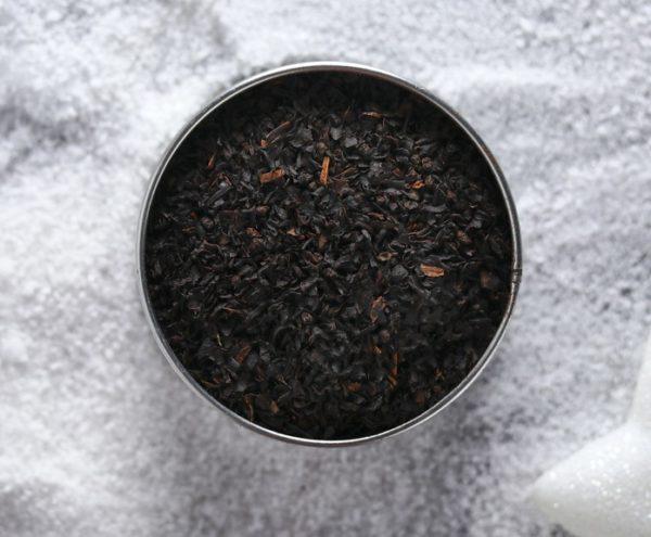 Набор чай и шоколад «С Новым годом»