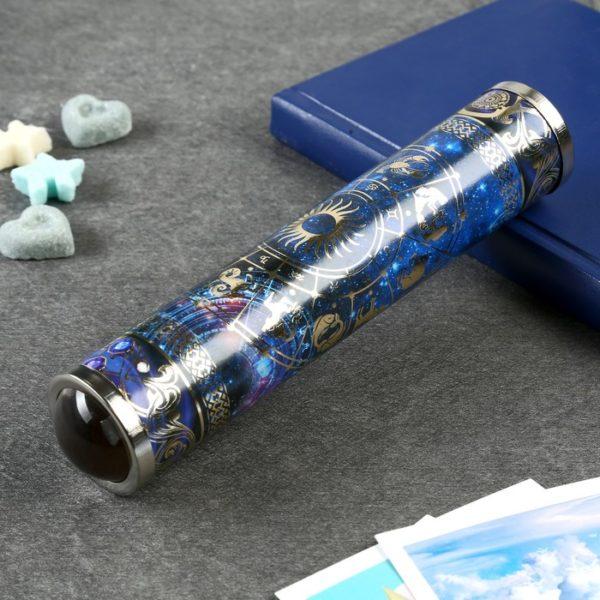 прикольный калейдоскоп