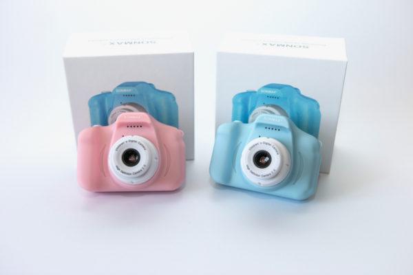 детский фотоаппарат купить