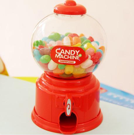 Мини аппарат для конфет