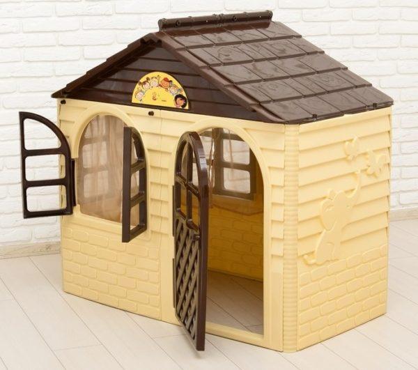 Детский игровой домик купить