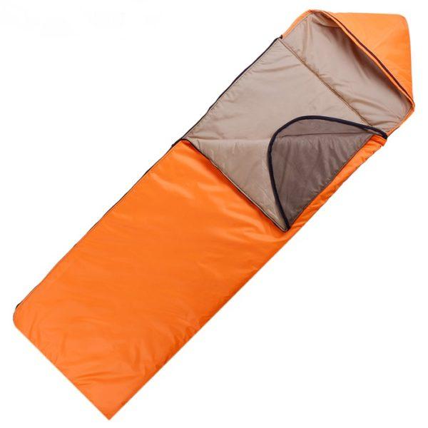 спальник с москитной сеткой