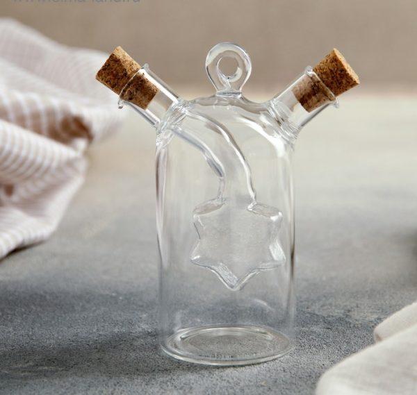 бутылка под масло и соусы